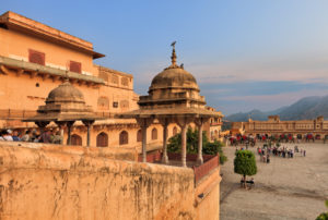 Inside Rajasthan with the Jaipur Literature Festival