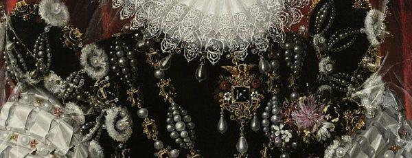 Elizabeth I, c. 1576-78