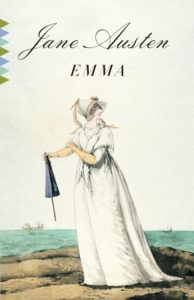 Afternoon Seminar on Jane Austen's Emma – SOLD OUT