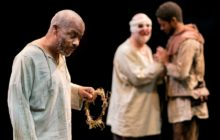 And Take Upon Us the Mystery of Things: The Poetry of King Lear