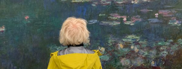 "The Impressionists' ""Bold Manner of Seeing Things"""
