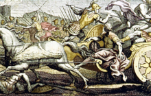 Reading Homer: A Close Study of the Opening of the Iliad – BOTH SECTIONS FULL
