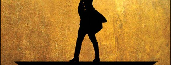 What Does It Mean to Write a Life? David Saussy on Hamilton