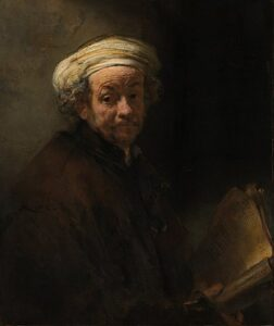 Slant of Light: Dutch and Flemish Old Masters